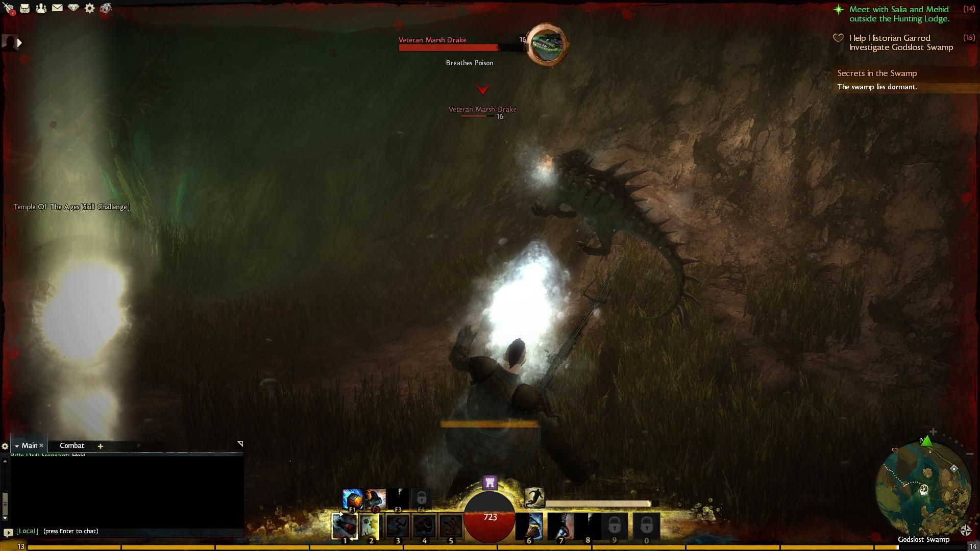 Guild Wars 2 | questproquo